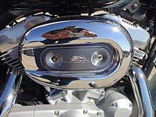 2007 Harley-Davidson Sportster for sale 200626490