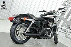 2007 Harley-Davidson Sportster for sale 200627016