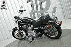 2007 Harley-Davidson Sportster for sale 200627105