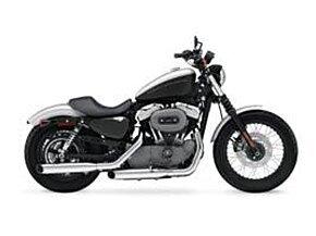 2007 Harley-Davidson Sportster for sale 200628133