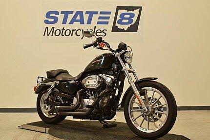2007 Harley-Davidson Sportster for sale 200628230