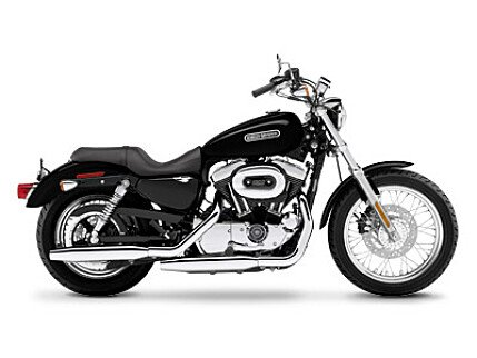 2007 Harley-Davidson Sportster for sale 200631091
