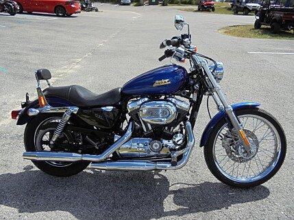 2007 Harley-Davidson Sportster for sale 200631463