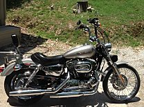 2007 Harley-Davidson Sportster for sale 200633060