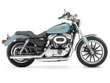 2007 Harley-Davidson Sportster for sale 200637461