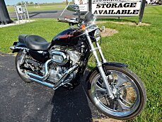 2007 Harley-Davidson Sportster for sale 200638400