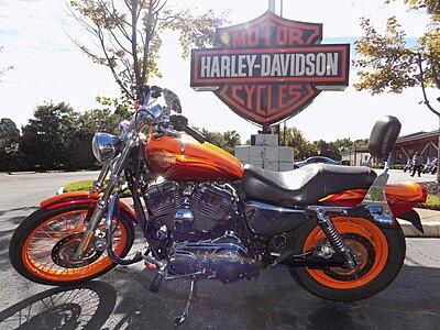 2007 Harley-Davidson Sportster for sale 200640634