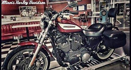 2007 Harley-Davidson Sportster for sale 200641912