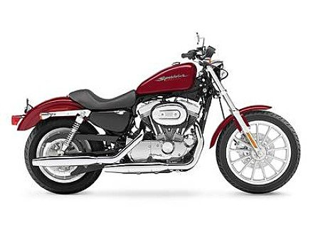 2007 Harley-Davidson Sportster for sale 200642398