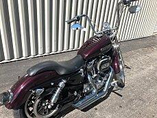 2007 Harley-Davidson Sportster for sale 200644927