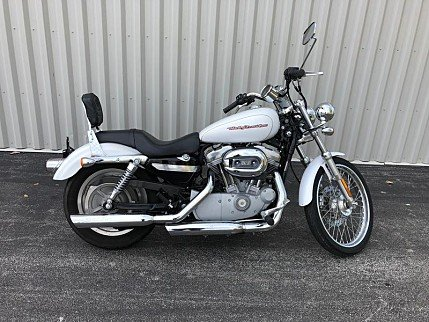 2007 Harley-Davidson Sportster for sale 200644935
