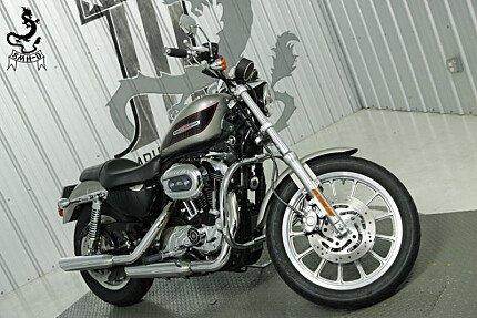 2007 Harley-Davidson Sportster for sale 200648049