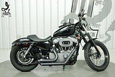 2007 Harley-Davidson Sportster for sale 200652877