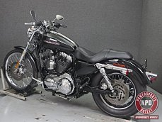 2007 Harley-Davidson Sportster for sale 200665645