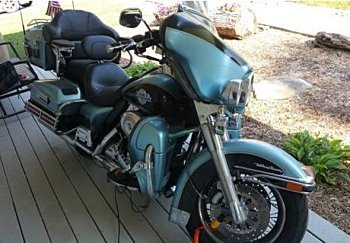 2007 Harley-Davidson Touring for sale 200386900