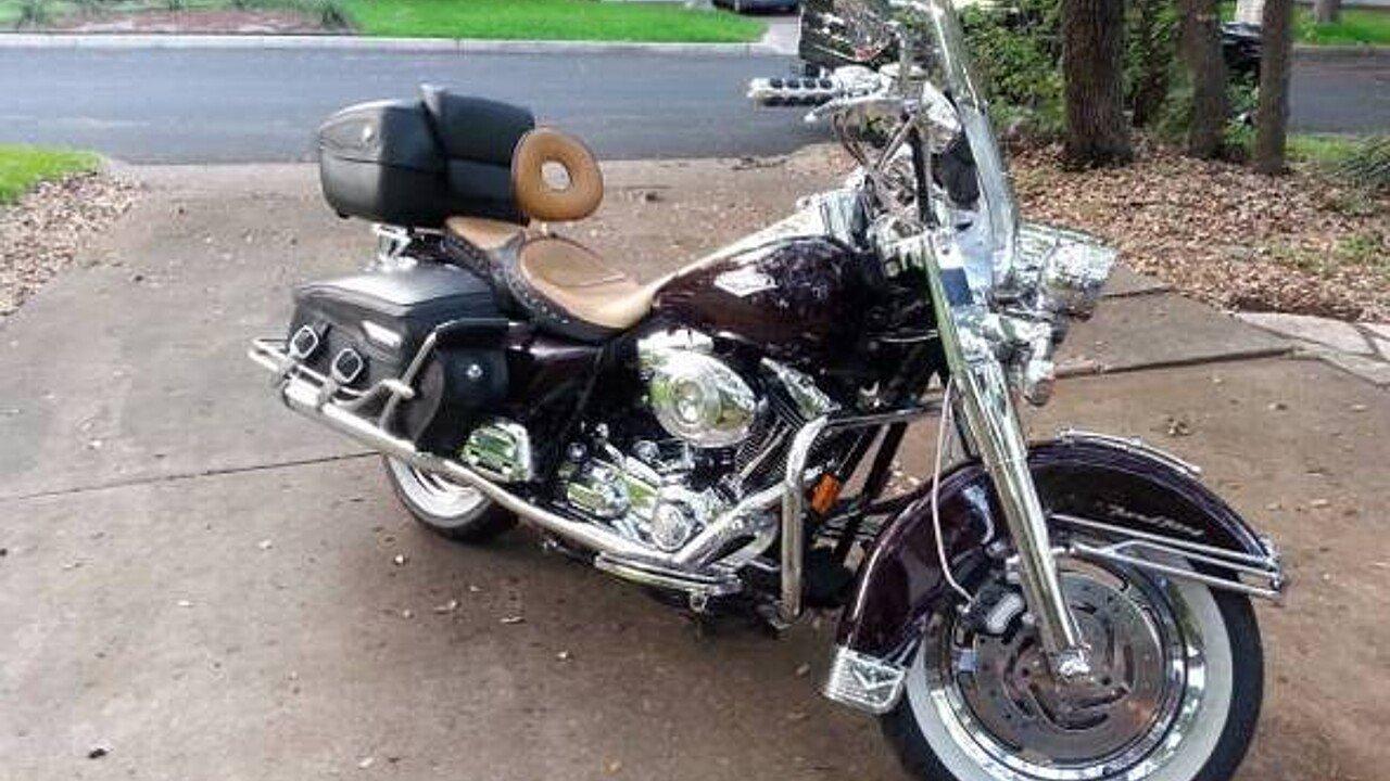 2007 Harley-Davidson Touring for sale 200421712