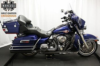 2007 Harley-Davidson Touring for sale 200434441