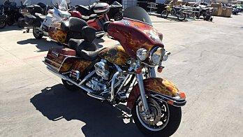 2007 Harley-Davidson Touring for sale 200436601