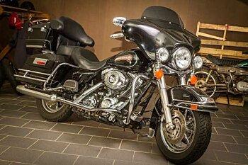 2007 Harley-Davidson Touring for sale 200442397