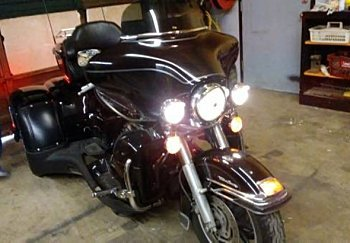 2007 Harley-Davidson Touring for sale 200445823