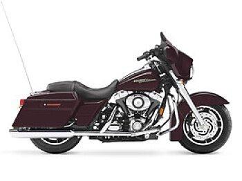 2007 Harley-Davidson Touring for sale 200463871