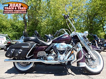 2007 Harley-Davidson Touring for sale 200464721