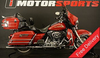 2007 Harley-Davidson Touring for sale 200465103