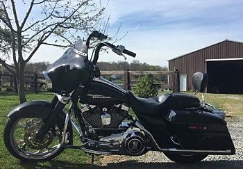 2007 Harley-Davidson Touring for sale 200469723
