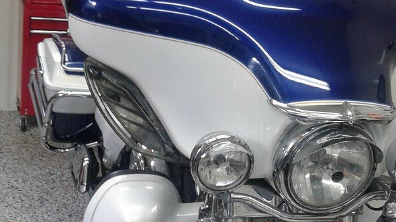 2007 Harley-Davidson Touring for sale 200483878