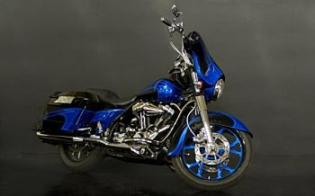 2007 Harley-Davidson Touring for sale 200489073