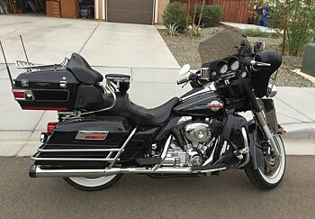2007 Harley-Davidson Touring for sale 200490155