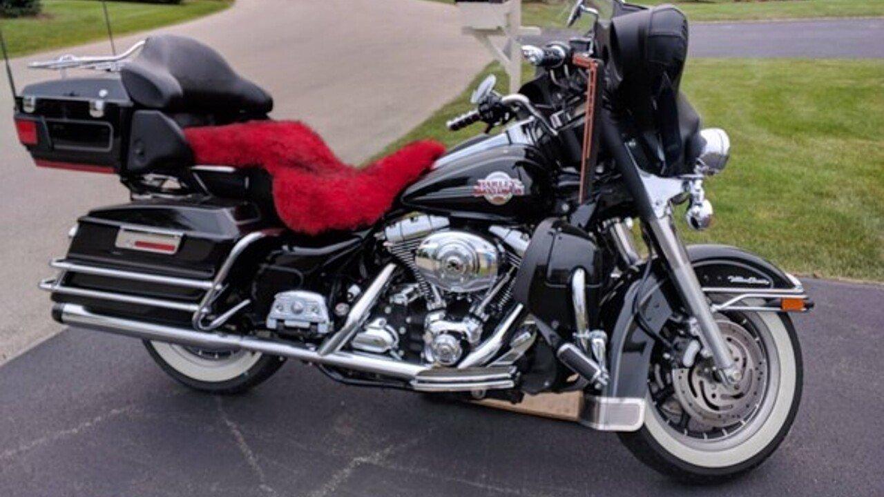 2007 Harley-Davidson Touring for sale 200494891