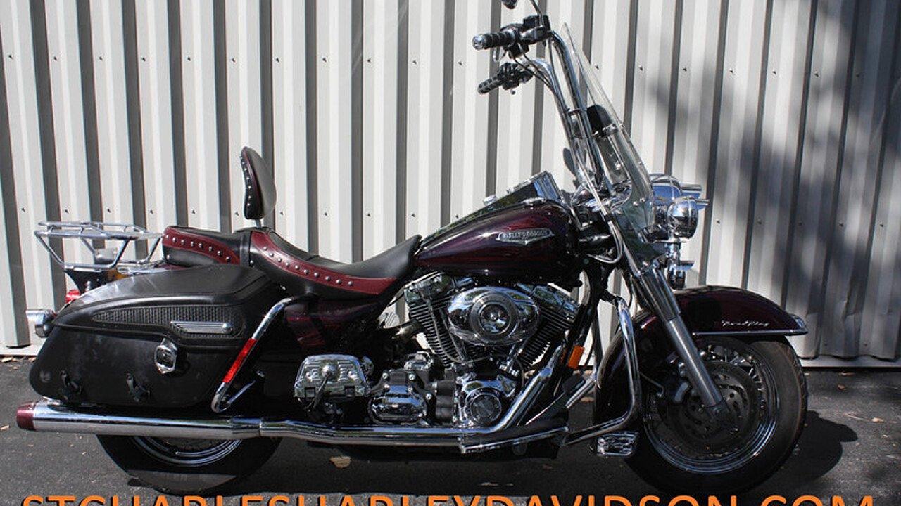 2007 Harley-Davidson Touring for sale 200496478