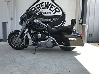 2007 Harley-Davidson Touring for sale 200496666