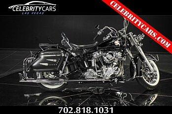 2007 Harley-Davidson Touring for sale 200499389