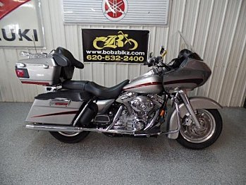 2007 Harley-Davidson Touring for sale 200499632