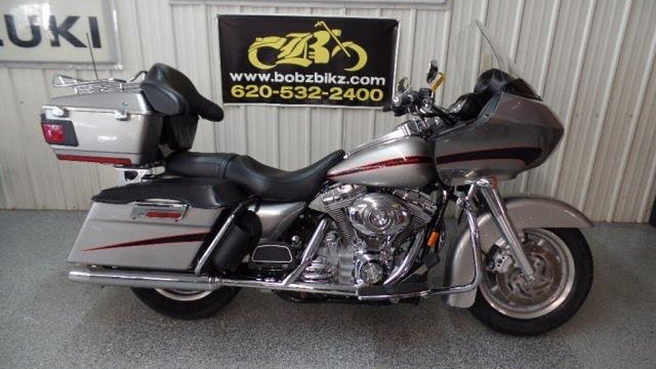 2007 Harley-Davidson Touring for sale 200499632