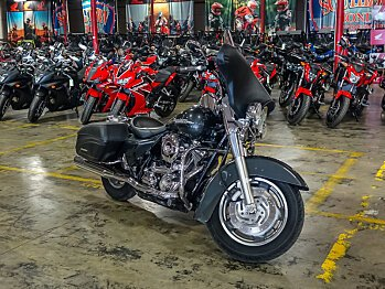 2007 Harley-Davidson Touring for sale 200507922