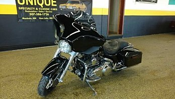 2007 Harley-Davidson Touring for sale 200543582