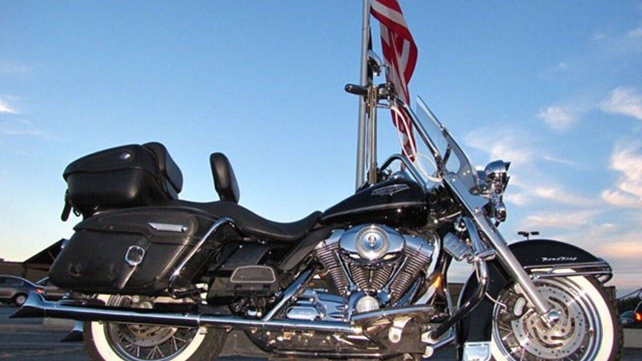 2007 Harley-Davidson Touring for sale 200544731