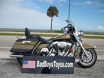 2007 Harley-Davidson Touring for sale 200553562