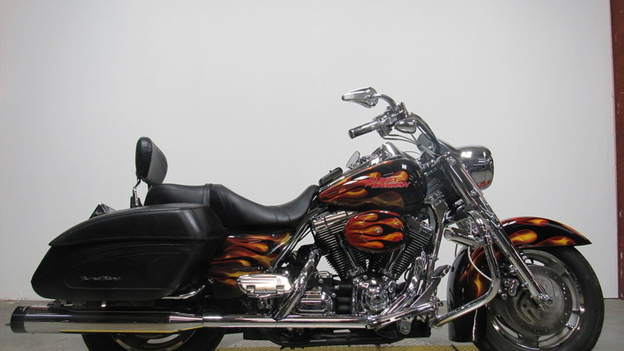 2007 Harley-Davidson Touring for sale 200560280