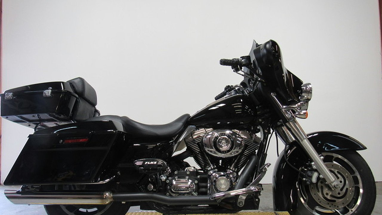 2007 Harley-Davidson Touring for sale 200579330
