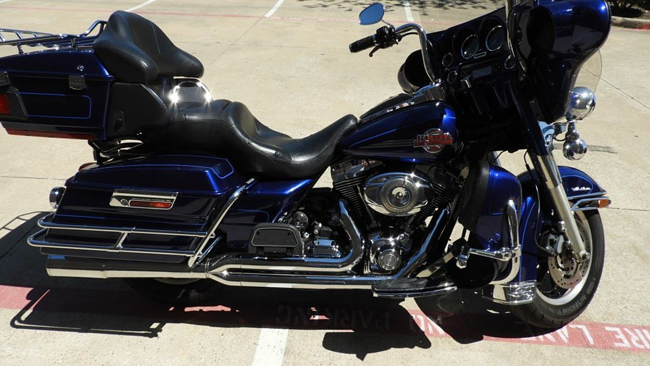 2007 Harley-Davidson Touring for sale 200579953