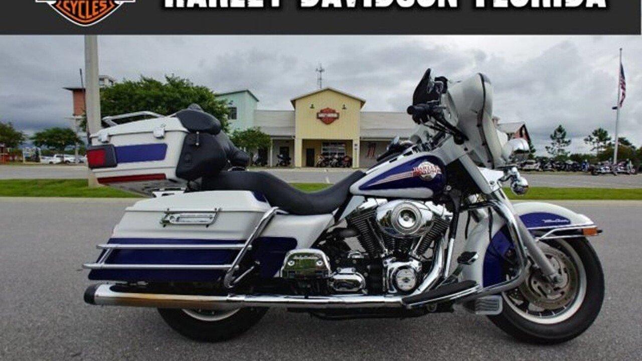 2007 Harley-Davidson Touring for sale 200581043