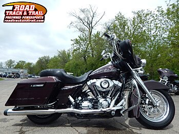 2007 Harley-Davidson Touring for sale 200581345