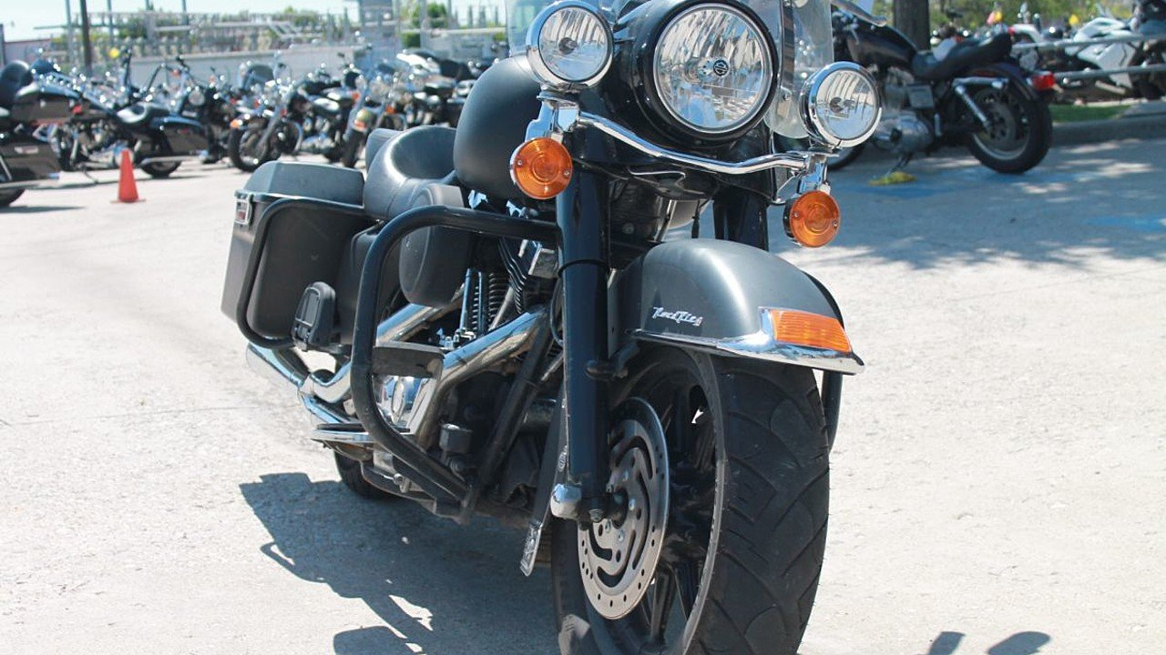2007 Harley-Davidson Touring for sale 200586641