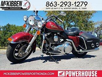 2007 Harley-Davidson Touring for sale 200588880