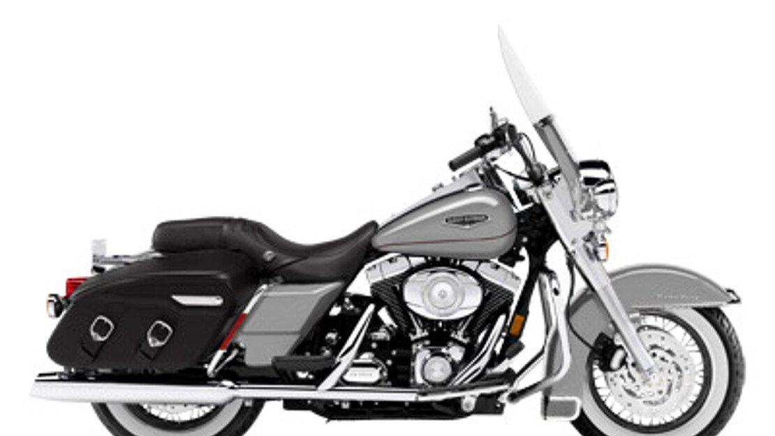 2007 Harley-Davidson Touring for sale 200608192
