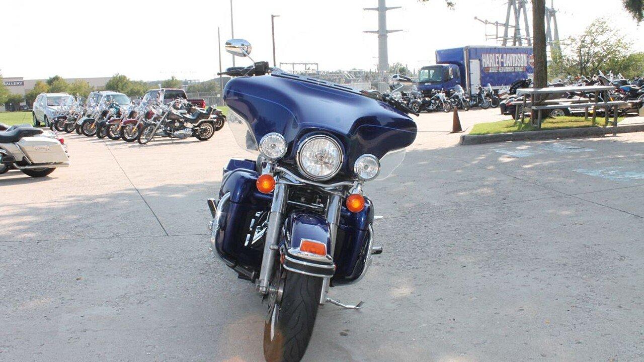 2007 Harley-Davidson Touring for sale 200618580